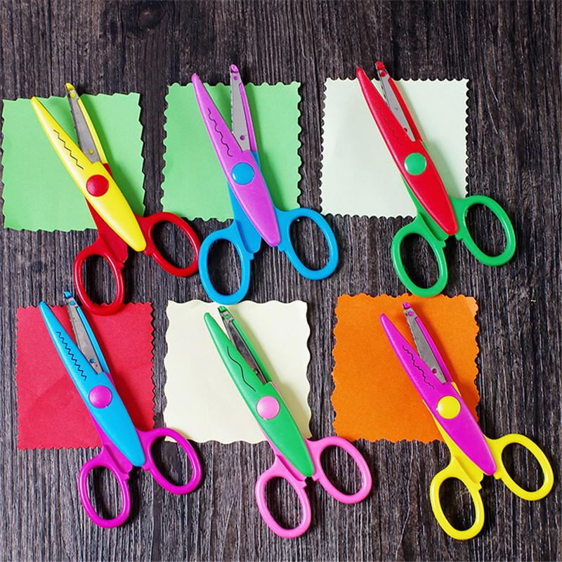 Ножницы для личного дневника