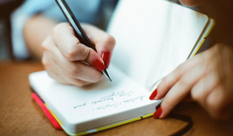 Мешочек с идеями для Личного дневника