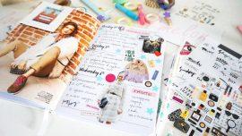 Интересные идеи для лд: как украсить личный дневник?
